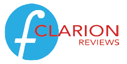 Clarion Reviews Logo