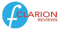 Clarion Reviews Logo